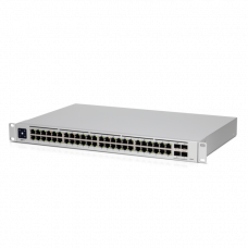 Коммутатор UniFi Switch 48 PRO