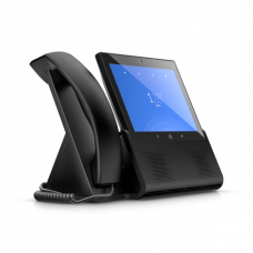 Телефон UniFi VoIP Phone Touch Max