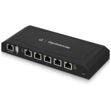 Коммутатор Ubiquiti EdgeSwitch 5XP