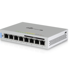Коммутатор UniFi Switch 8-60W
