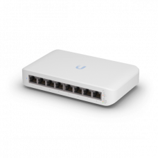 Switch Lite 8 PoE