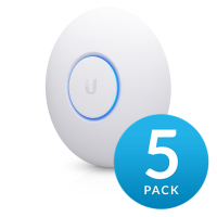 UniFi AP NanoHD 5 pack