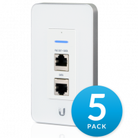 UniFi AP In-Wall 5 pack