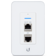 Точка доступа Ubiquiti UniFi AP In-Wall