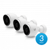 UniFi Video Camera G3 Bullet 3 pack