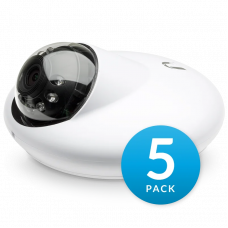 G3 Dome 5 Pack